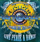 Earthdance Northern California ft. STS9, Lyrics Born, India.Arie, Sly & Robbie...