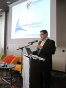 Telecentre-Europe Summit 2012