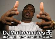 DJ Mathematics (Wu-Tang)