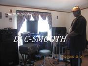 DJ SMOOTH