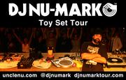 DJ Nu-Mark Toy Set