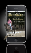 Trainer on Retainer by Randy Byers Horsemanship
