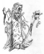 voodoo guy