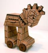 Trojan Horses for Nintendo