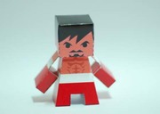 The Contender - Manny Pacquiao 1