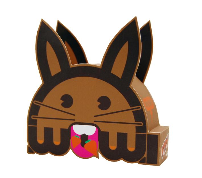 WUWI Bunny