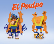 El Poulpo