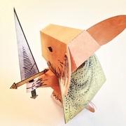 Lieam of Mouse Guard by David Petersen