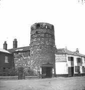 Blackfriars Tower, Great Yarmouth.