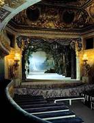 Marie Antoinette's Private Theater, Versailles, France.