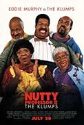Nutty Professor: The Klumps (2000)