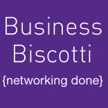 Business Biscotti Morning, Guildford