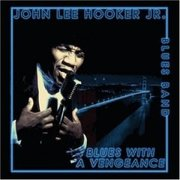 Hohn Lee Hooker Jounior