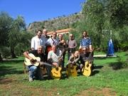 """Folk """"n"""" Blues Workshop 2010"""
