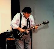 No Name Blues Band @ Onar 2