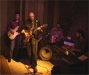 2009 01 23 Blues Revenge, Vinilion