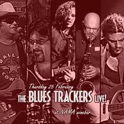Blues Trackers live at NAMA