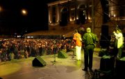 RENE TROSSMAN BAND -Lugano, Switzerland - Blues to Bop Festival