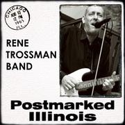 Postmarked Illinois - Rene Trossman