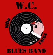 WHO CARES BLUES BAND LIVE AT PLAY GROUND ART VENUE