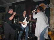 Sivraj Live @ Hard Rock Cafe 260/02