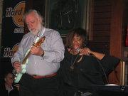 Hard Rock Cafe guest Kozy 01 26 2010