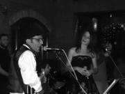 Jazza SLam & Lidia Filipovic