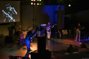 _1ST EGALEO BLUES FESTIVAL..BLUES THERAPY..FOTO BY NICK KARELLOS..