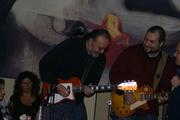 Jammin' Blues Wire & Gregg Giarelis 18.12.2010 Vinilion (32)