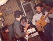 Takis-Dimitris-Makis @ House party