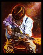 strumin-blues-steven-johnson