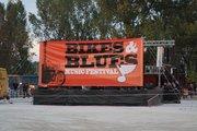 1o BIKES & BLUES FESTIVAL