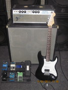 my studio build custom guitars 024
