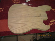 my studio build custom guitars 016