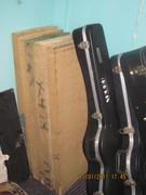 my studio build custom guitars 021