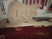 my studio build custom guitars 010