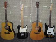 my studio build custom guitars 025