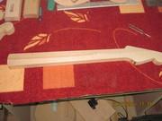my studio build custom guitars 011