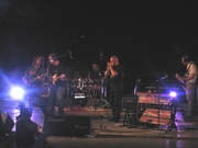 Daddy's Work Blues Band Live @ the Crescent Blues Festival
