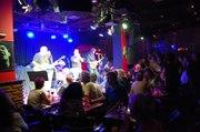 Daddy's Work Blues Band @ Half Note Jazz Club (13.10.12)