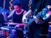 Daddy's Work Blues Band Live @ BackStage/Badminton Theater