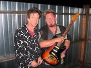 In Sturgis with Dan Lawson & Chris Layton