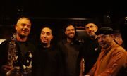 Blues Cargo Live at Paliatsos Cafe/Winebar Κυριακή 26  Οκτωβρίου