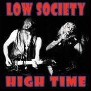 Low Society 'High Time' CD