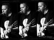 Daddy's Work Blues Band @ Half Note Jazz Club (11.1.14)