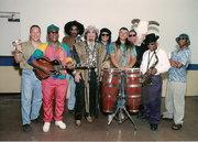 Charity Band
