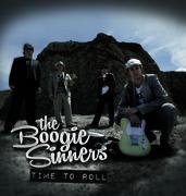 The Boogie Sinners PRE CHRISTMAS ROCKIN' BASH@American Burger