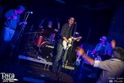 Theo & The Boogie Sinners @ Texas Club