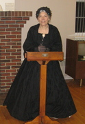 Betsey Phelps, Civil War Soldier's Mother