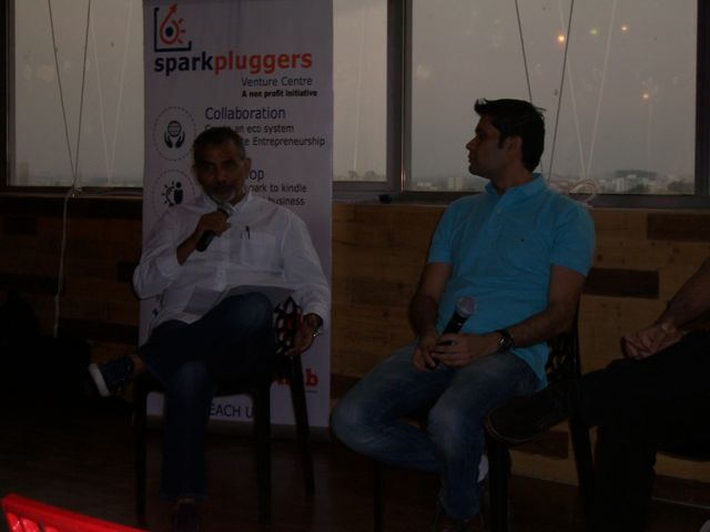 April 19th: Conversation with Founders from Dhingana, Savetime, Shoptimize, Tastykhana